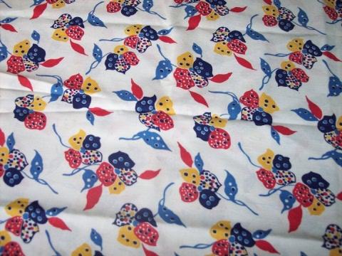 vintagefabric