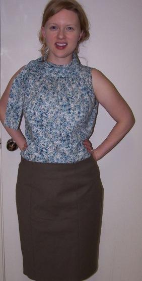 draftskirt