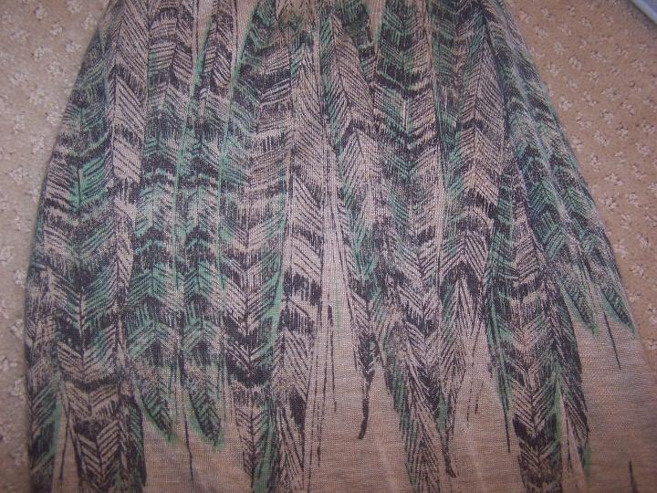 featherknit
