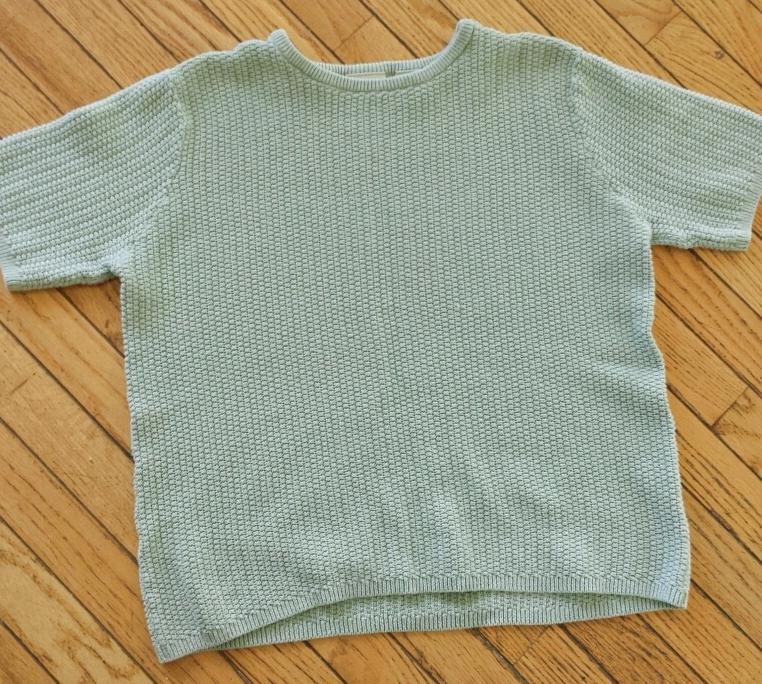 boringgreensweater
