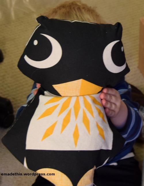 penguinface