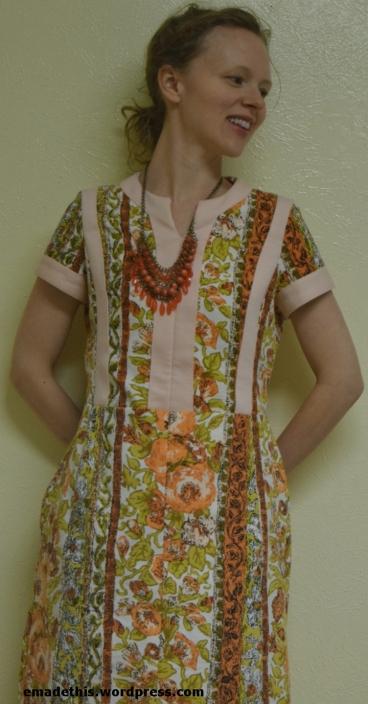 tableclothdressnecklace