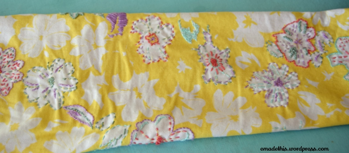 lemonfloralembroideryjeansbackleg