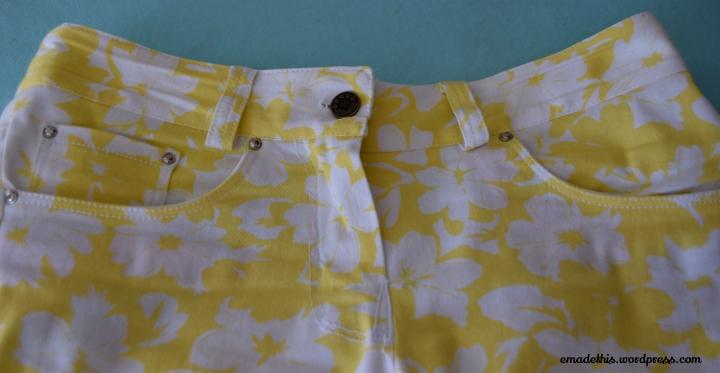 lemonfloralembroideryjeansrivets